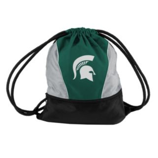Logo Brand Michigan State Spartans String Pack