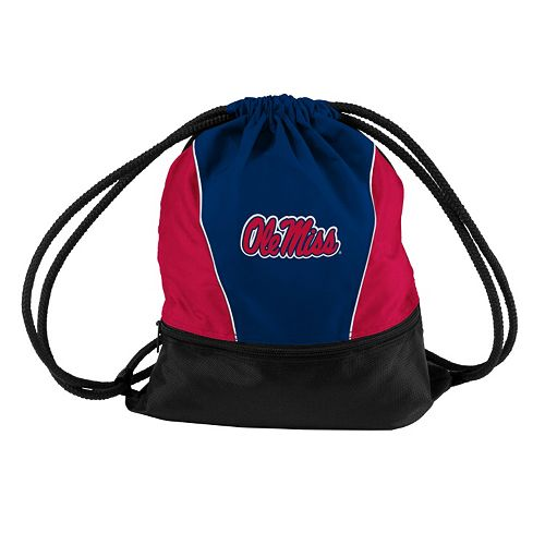 Logo Brand Ole Miss Rebels String Pack
