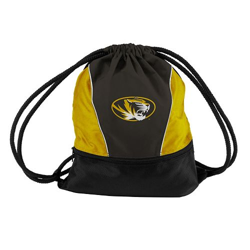 Logo Brand Missouri Tigers String Pack