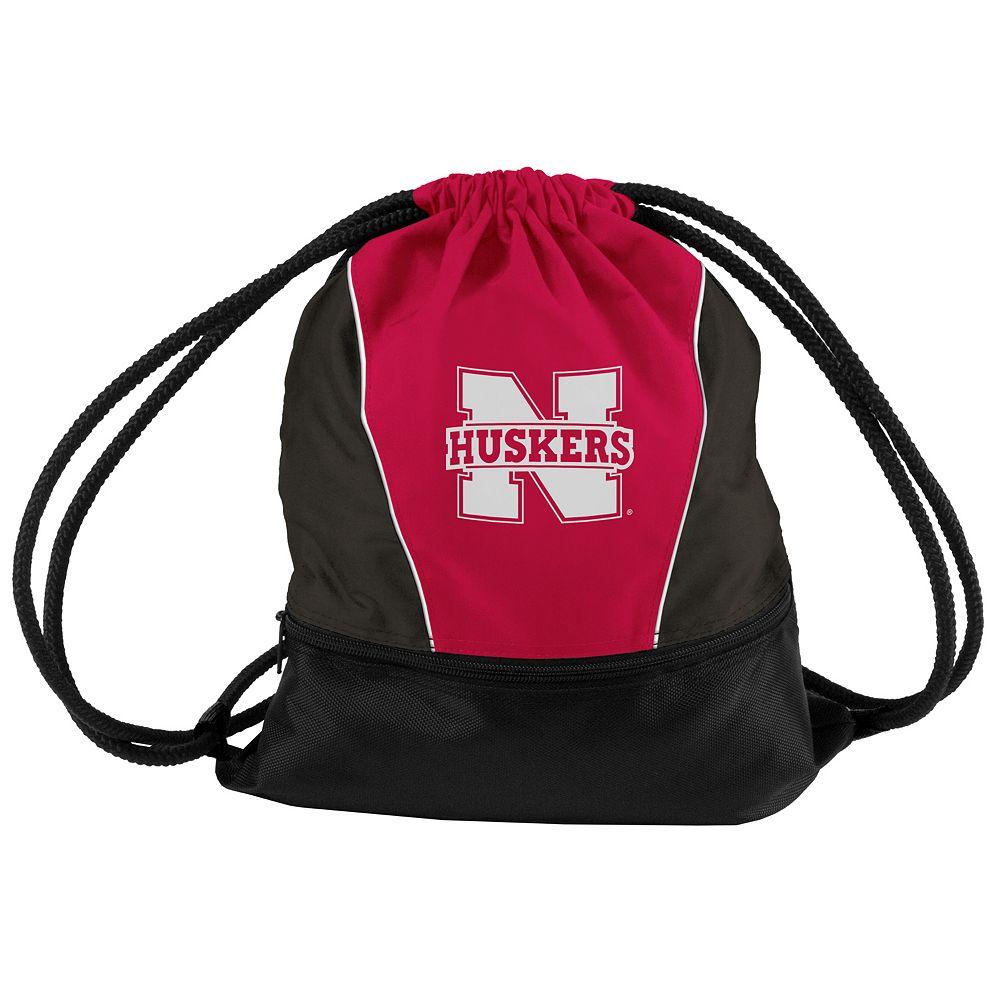 Logo Brand Nebraska Cornhuskers String Pack
