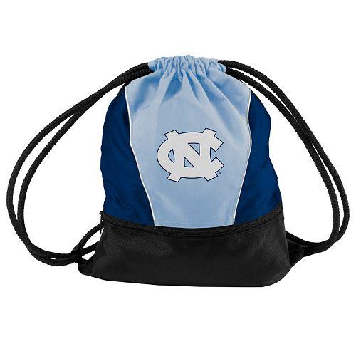 Logo Brand North Carolina Tar Heels String Pack