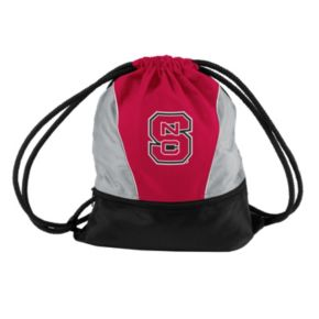 Logo Brand North Carolina State Wolfpack String Pack