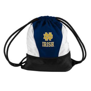 Logo Brand Notre Dame Fighting Irish String Pack