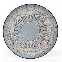 Gourmet Basics Broadway 13 in Round Serving Platter