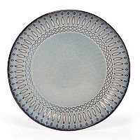 Gourmet Basics Broadway 11-in. Dinner Plate