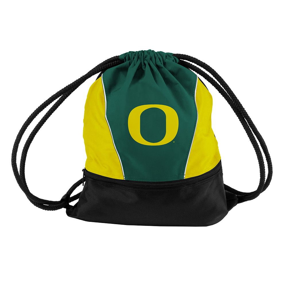 Logo Brand Oregon Ducks String Pack