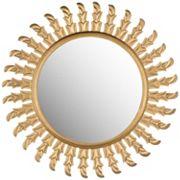 Safavieh Inca Sun Wall Mirror
