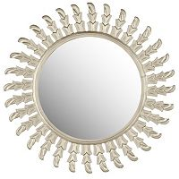 Safavieh Inca Sun Wall Mirror