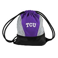 Logo Brand TCU Horned Frogs String Pack