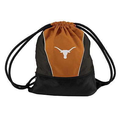Logo Brand Texas Longhorns String Pack
