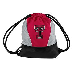 Logo Brand Texas Tech Red Raiders String Pack