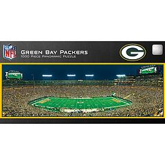 Green Bay Packers 1000-pc. Panoramic Puzzle