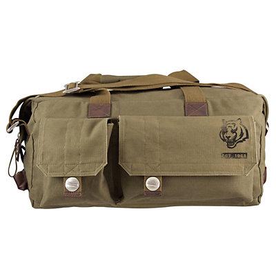 Cincinnati Bengals Prospect Weekender Travel Bag