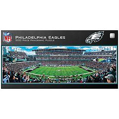 Philadelphia Eagles 1000-pc. Panoramic Puzzle