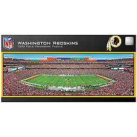 Washington Redskins 1000-pc. Panoramic Puzzle