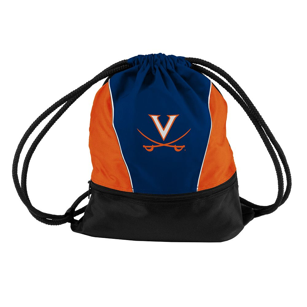 Logo Brand Virginia Cavaliers String Pack