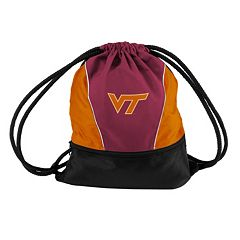 Logo Brand Virginia Tech Hokies String Pack
