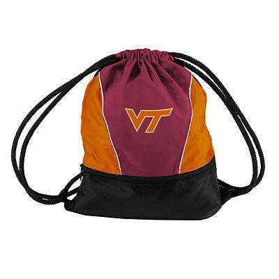 Logo Brand Virginia Tech Hokies String Pack