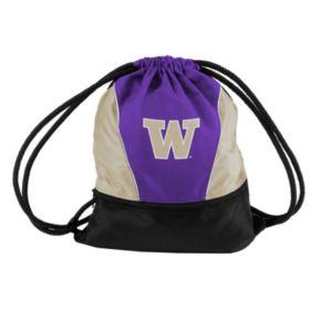 Logo Brand Washington Huskies String Pack