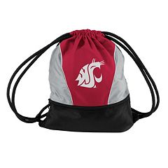 Logo Brand Washington State Cougars String Pack