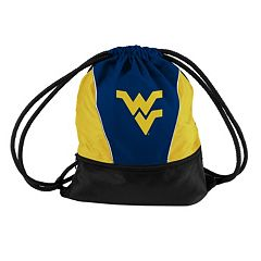 Logo Brand West Virginia Mountaineers String Pack
