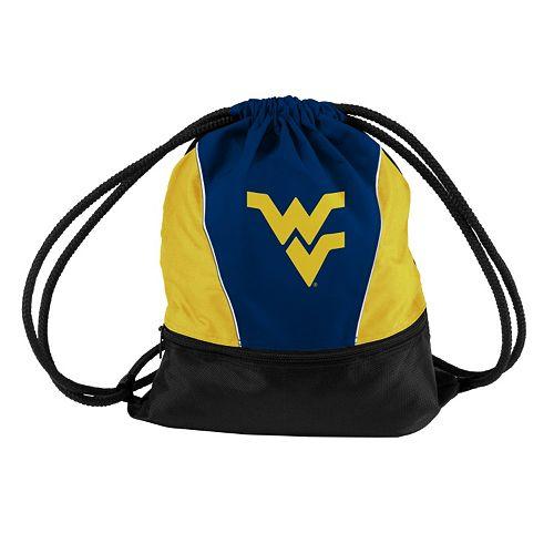 Logo Brand West Virginia Mountaineers String Pack