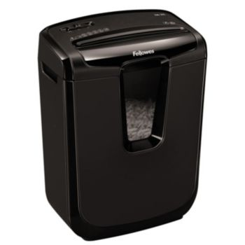 Fellowes Powershred M-7C Cross-Cut Paper Shredder