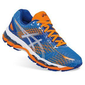 ASICS GEL Nimbus 17 17 | Chaussures pour de course à pied pour femme | 2330d4d - sbsgrp.website