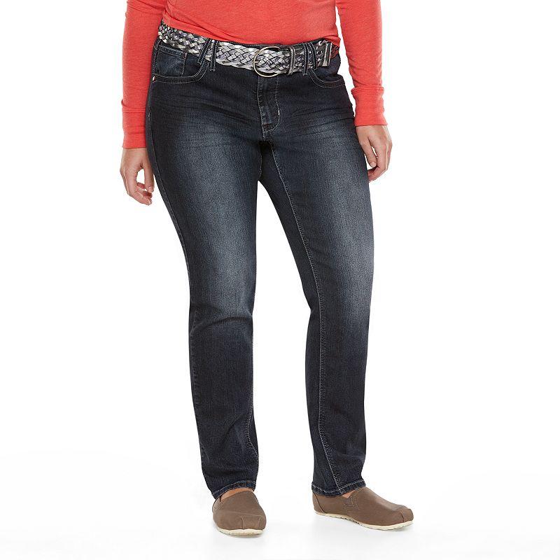 Angels Skinny Jeans - Juniors' Plus