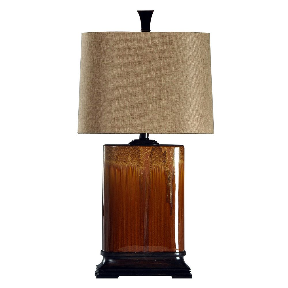 Cinnaban Table Lamp