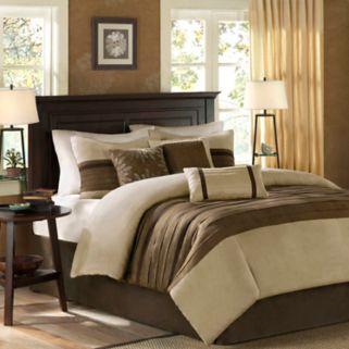 Madison Park Teagan 7-pc. Comforter Set