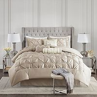 Madison Park Vivian 7 pc Comforter Set