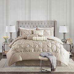 Madison Park Vivian 7 pc Comforter Set