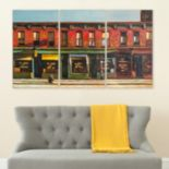 Safavieh 3-piece Main Street Triptych Wall Art Set