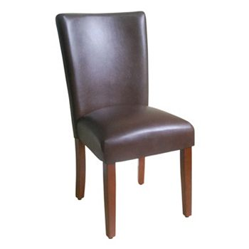 Sonoma Life Parsons Dining Chair