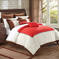 Greensville 11 pc Bed Set