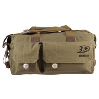Anaheim Ducks Prospect Weekender Travel Bag