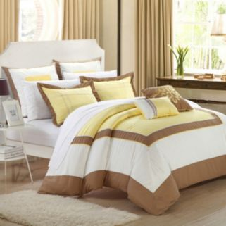 Ballroom 11-pc. Bed Set