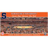 Syracuse Orange 1000-Piece Panoramic Puzzle