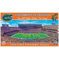 Florida Gators 1000-pc. Panoramic Puzzle