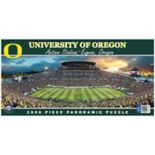 Oregon Ducks 1000-pc. Panoramic Puzzle