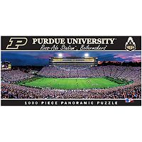 Purdue Boilermakers 1000-pc. Panoramic Puzzle