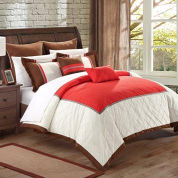 Greensville 7-pc. Comforter Set