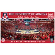 Arizona Wildcats 1000-pc. Panoramic Puzzle