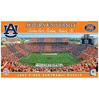 Auburn Tigers 1000-pc. Panoramic Puzzle