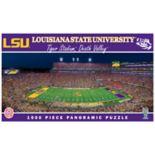 LSU Tigers 1000-pc. Panoramic Puzzle