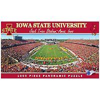 Iowa State Cyclones 1000-pc. Panoramic Puzzle