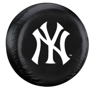 New York Yankees Tire Cover