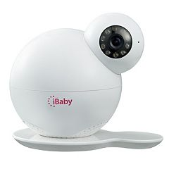 iBaby M6 Wireless Video Monitor