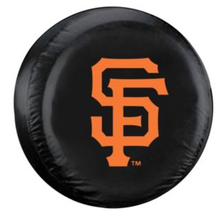 San Francisco Giants Tire Cover